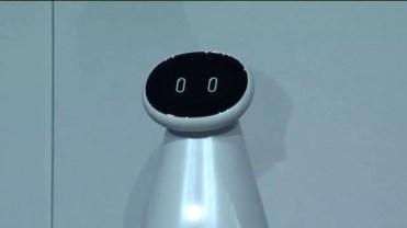 Diseño de Samsung Bot Care
