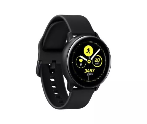 Samsung Galaxy Watch Active (13)