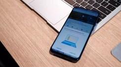 Uso de NFC con el Huawei Matebook X Pro