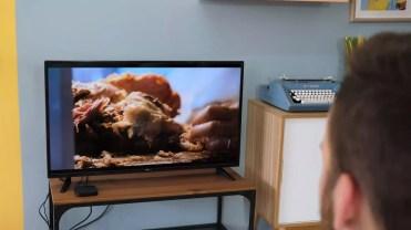 Reproduciendo vídeos con Xiaomi Mi Box S