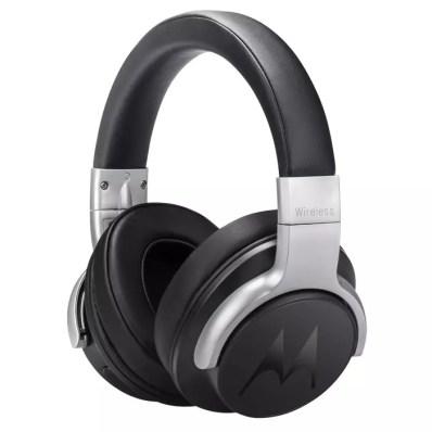 Diseño de los auriculares Motorola Escape 500 ANC