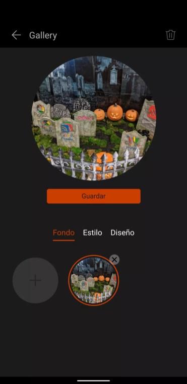 Personalizar esfera Huawei Watch GT 2
