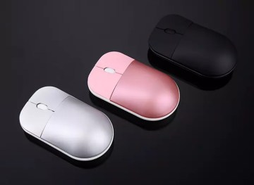 Colores del ratón Warm Mouse