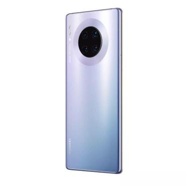 Huawei Mate 30 Pro posterior