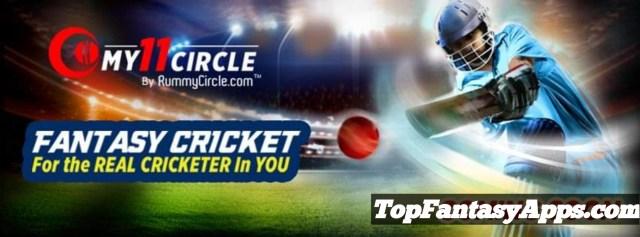 My11Circle Fantasy App At No 3 In , Top 10 Fantasy Cricket Apps List