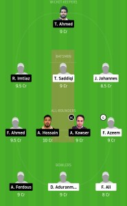 SUN-vs-STT-Dream11-Team-For-Grand-League
