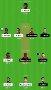 TKR-vs-GUY-Dream11-Team-for-Small-League