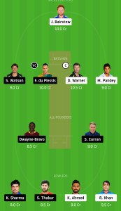 CSK-vs-SRH-Dream11-Team-for-Small-League