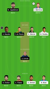CSK-vs-SRH-Dream11-Team-for-Grand-League