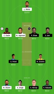 KXIP-vs-DC-Dream11-Team-for-Grand-League