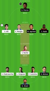 KKR-vs-KXIP-Dream11-Team-for-Grand-League