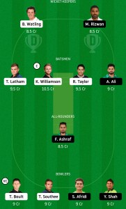 PAK-vs-NZ-Dream11-Team-for-Small-League