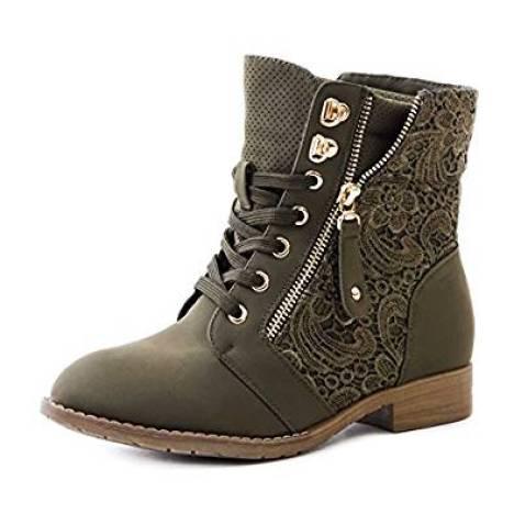 Remonte Damen Combat Boots