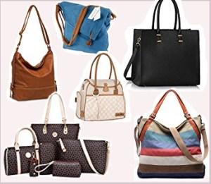 Handtaschen Oberseite -Damen Sommer 12 -- 345 x 345