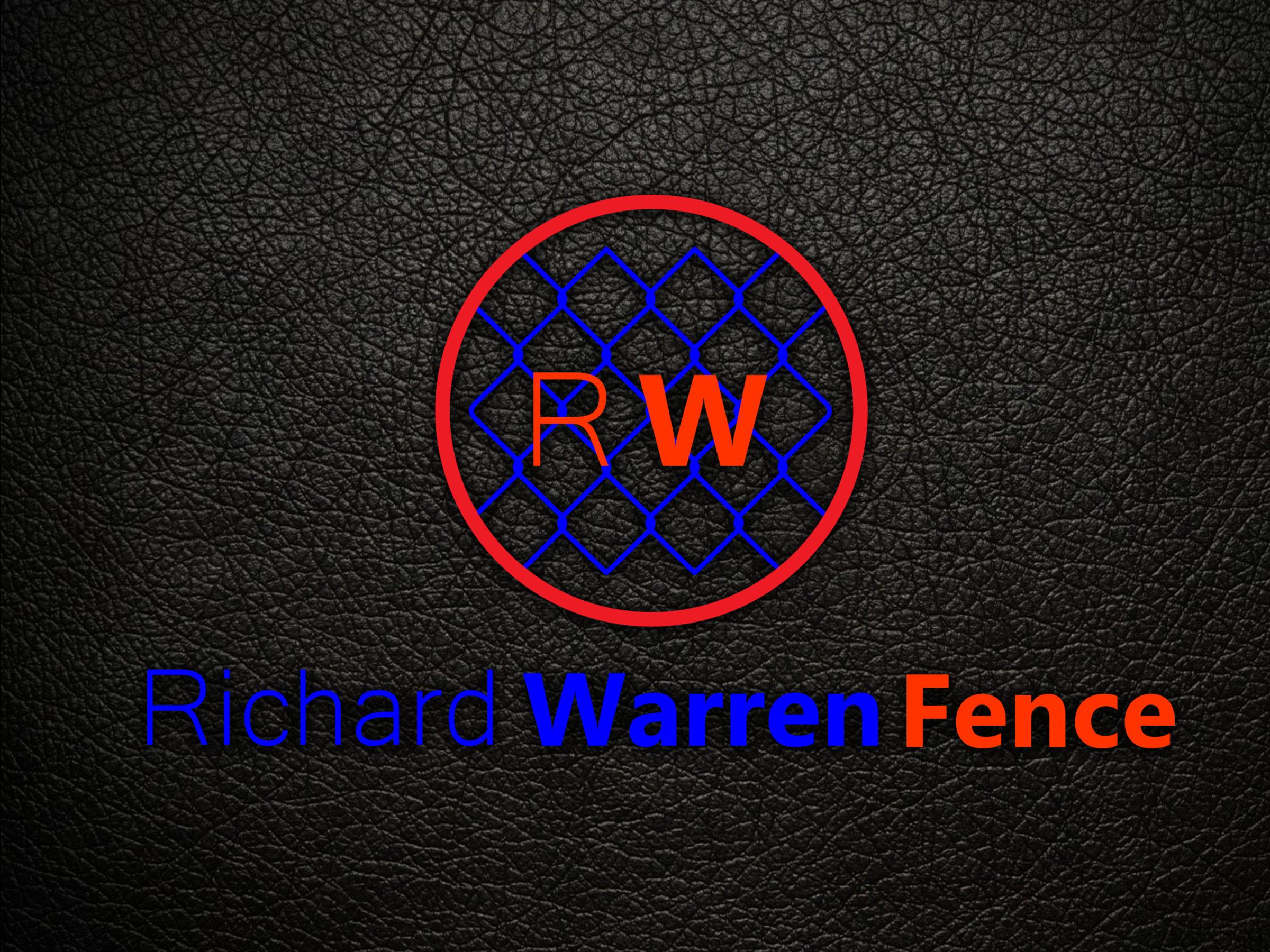 Richard Warren Fence Company