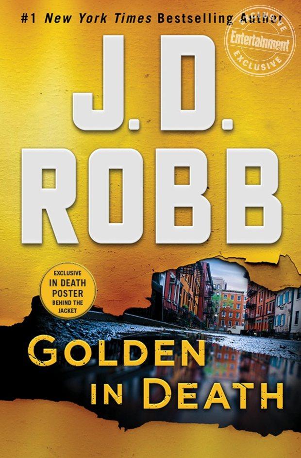 golden-in-death j d robb