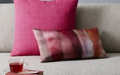 Watercolor Pillows
