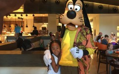 Four Seasons Character Breakfast