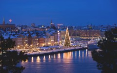 visit stockholm in winter