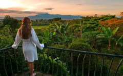 eco lodges in costa rica