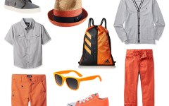Boys Spring Outfits