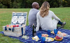 fall picnic ideas
