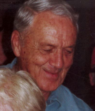 Bob Corman
