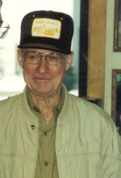 Henry Woodyard