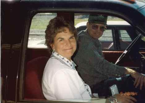 Ellen & Larry - Topflight Memories 2017