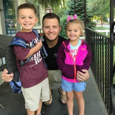 Aaron, Bradley & Zoey - Topflight Grain Kids 2017