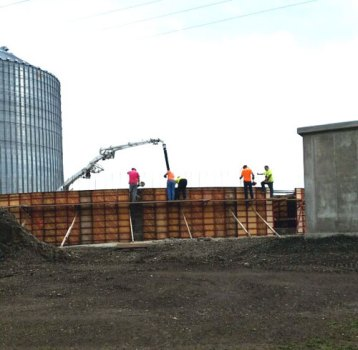 2015 Emery Construction