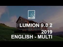 Lumion 9 Pro Crack + Activation Key Free Download 2019