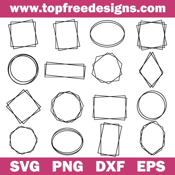 free Geometric Frame Bundle