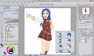 Clip Studio Paint Pro EX