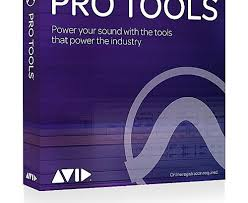 Avid Pro Tools 2018.12 Crack Full Version Download