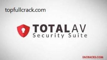 Total AV Antivirus 2019 Crack With Serial Key Free Download