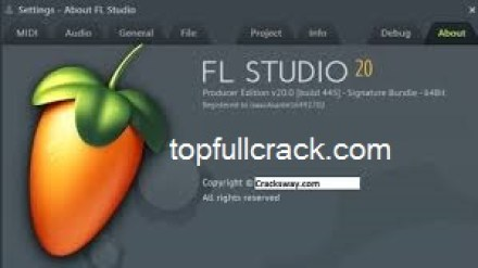 FL Studio 20.1.2.877 Crack RegKey Free Full Download 2019