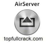 AirServer 7.1.6 Crack & Activation Code Free Download 2019