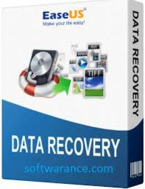 EaseUS Data Recovery Wizard 12.9 Crack + Registration Code Free Download 2019