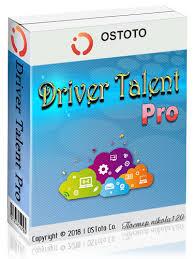 Driver Talent 8.0.1.8 Crack