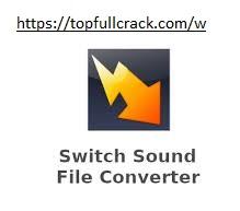 Switch Sound File Converter 9.14 Crack