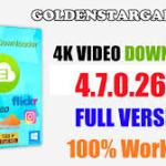 4K Video Downloader 4.8.0.2852 Crack With Serial Number Download 2019