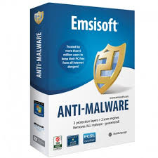 Emsisoft Anti-Malware 2019.7.1.9637 Crack With Product Key Free Download