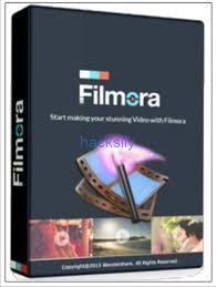 Wondershare Filmora 9.2.0.31 Crack With Activation Key Free Download 2019