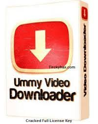 Ummy Video Downloader 1.10.5.3 Crack With Activation Number Free Download 2019