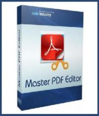 Master PDF Editor 2021 Crack