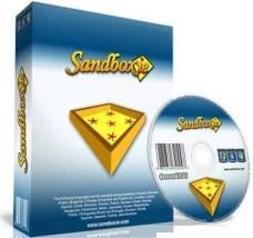 Sandboxie Crack 2021
