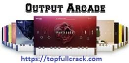 Output Arcade 1.3.6 Crack