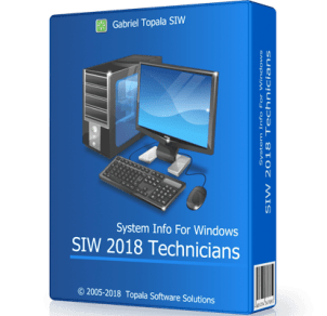 SIW 2018 8.4.1120 Crack Plus Key Full Free