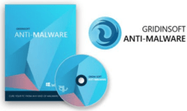 GridinSoft Anti-Malware 4.0.22 Crack With Serial Key Free Download
